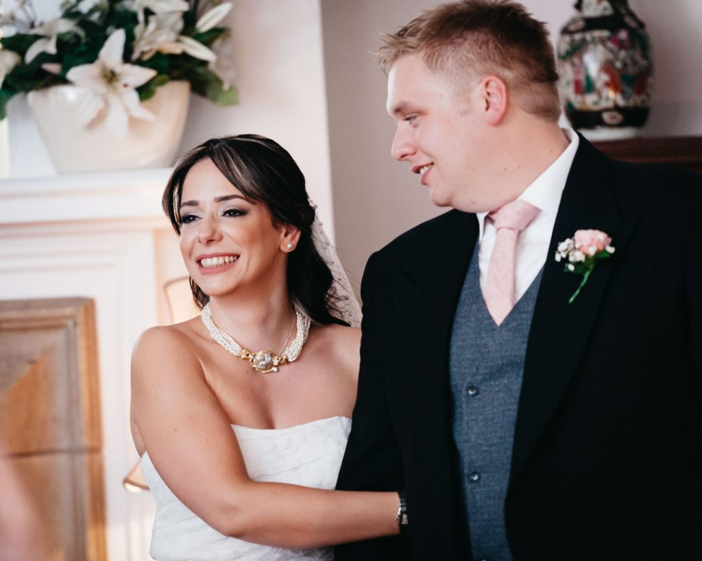 HEMSWELL COURT WEDDING | Maryam & James 29