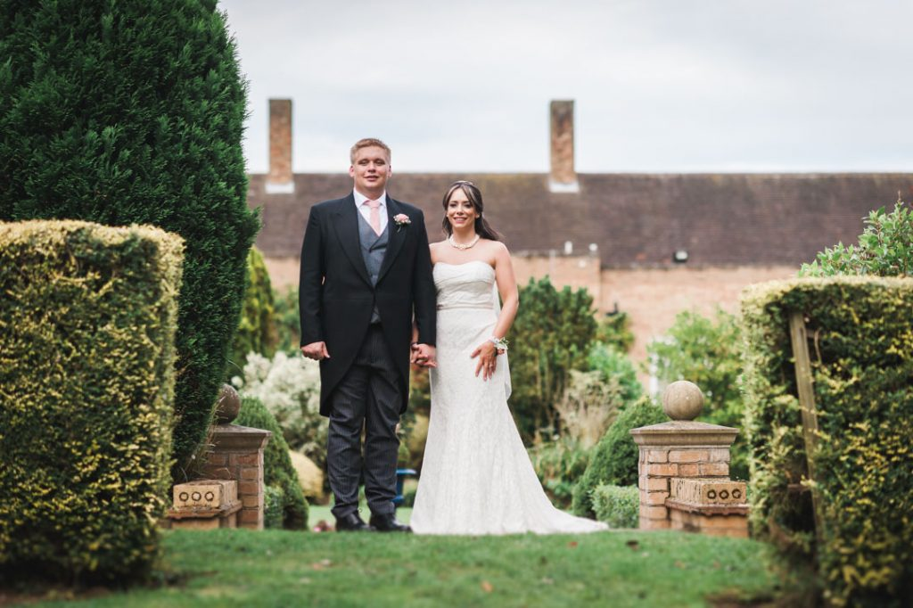HEMSWELL COURT WEDDING | Maryam & James 34
