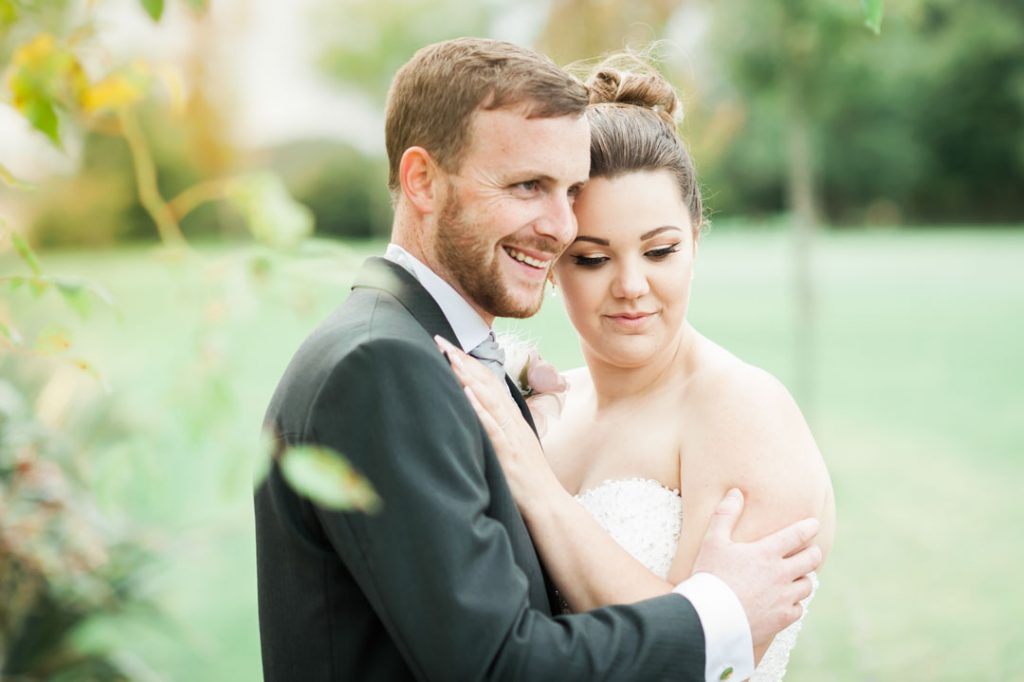 laceby manor grimsby bridal couple