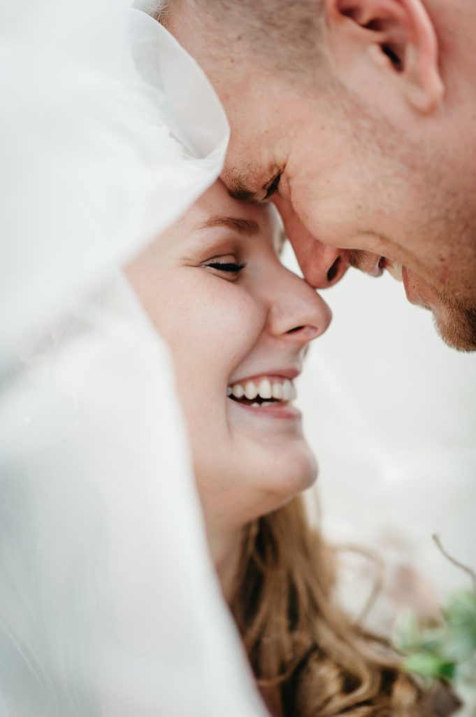 intimate couple portraits