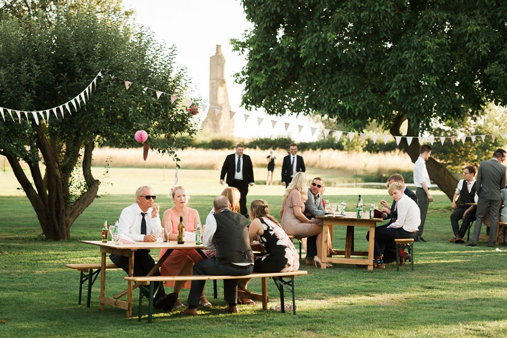 kirkstead abbey wedding reception