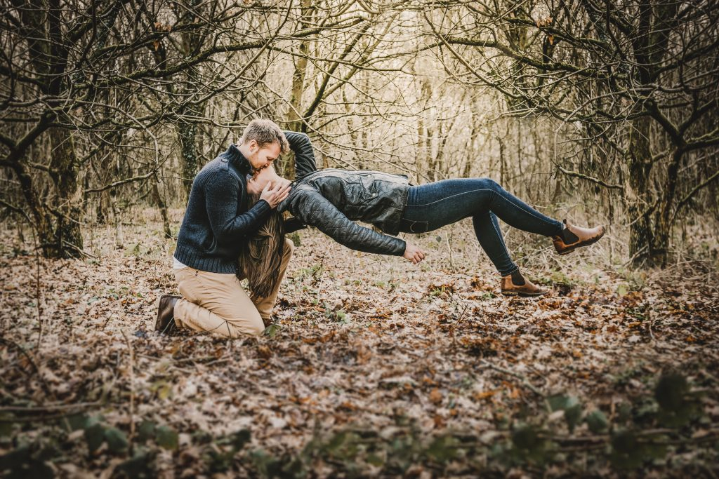 ENGAGEMENT SESSION | Rebecca & Andy 162