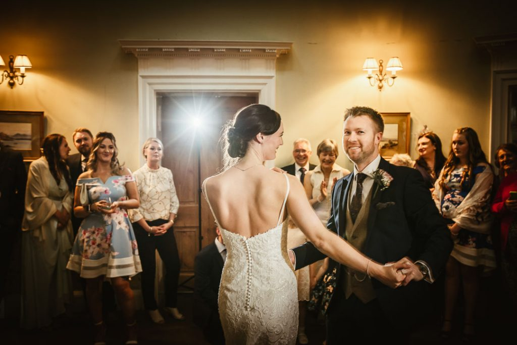 MIDDLETON LODGE WEDDING | Rebecca & Andy 155