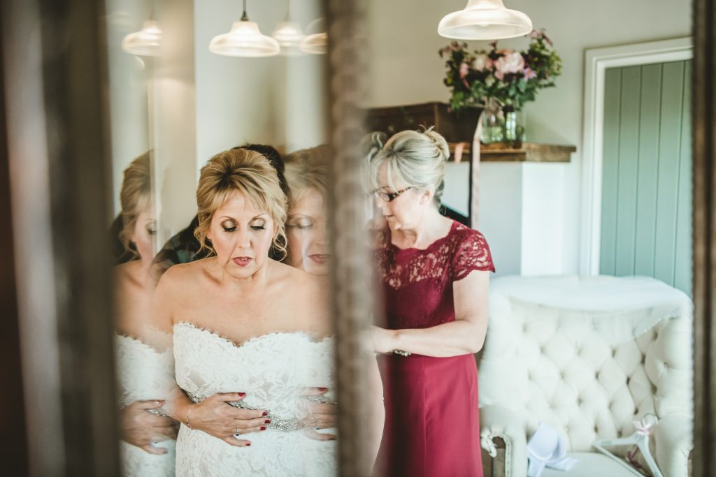 THE WEST MILL WEDDING | Alison & Dave 81