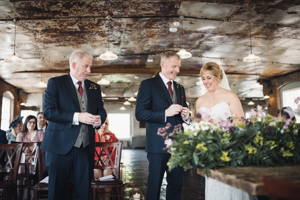 THE WEST MILL WEDDING | Alison & Dave 85