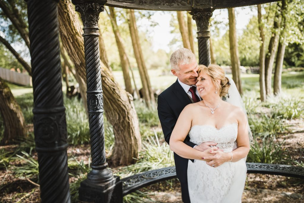 THE WEST MILL WEDDING | Alison & Dave 92