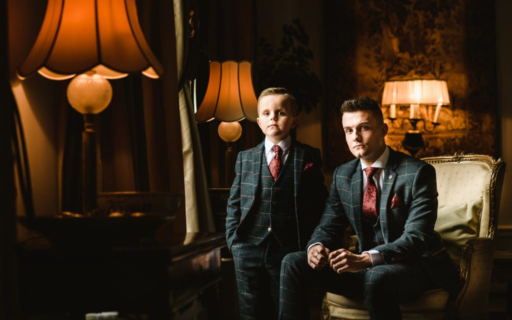 HEMSWELL COURT WEDDING | Styled Photoshoot 36