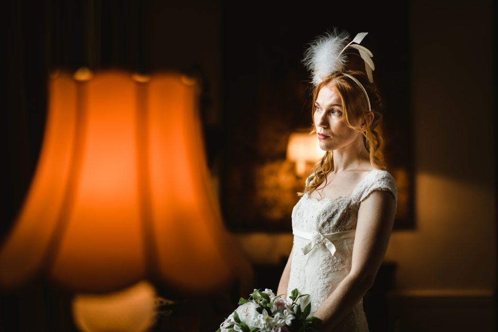 HEMSWELL COURT WEDDING | Styled Photoshoot 51