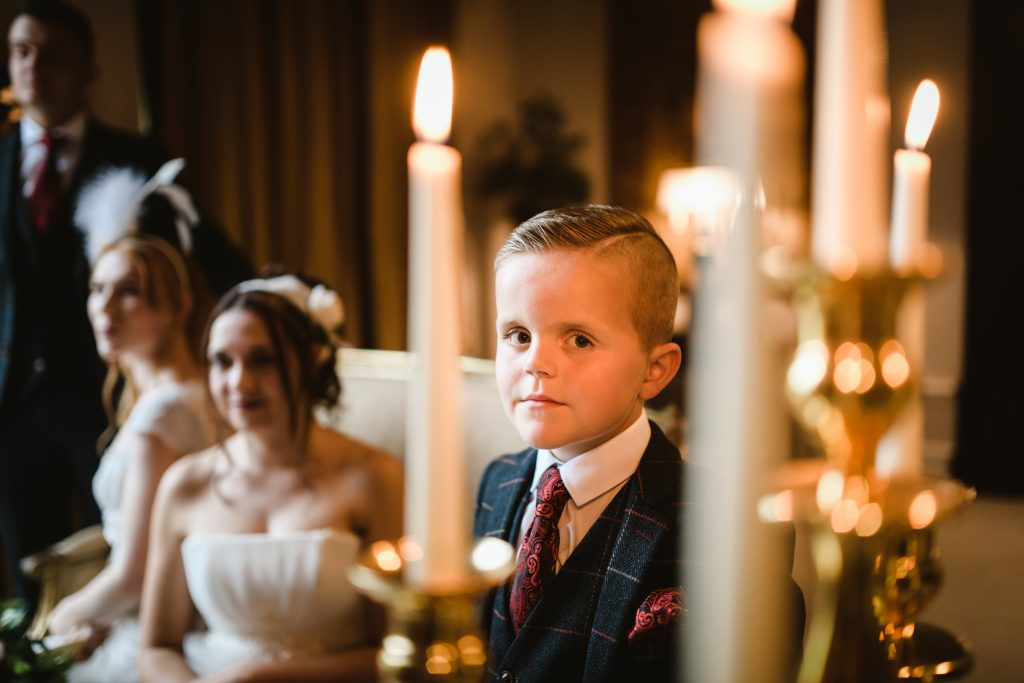 HEMSWELL COURT WEDDING | Styled Photoshoot 53