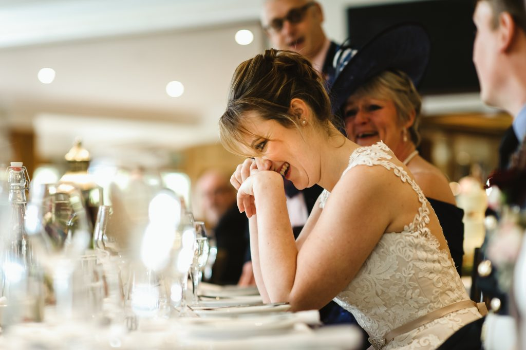 LACEBY MANOR WEDDING | Becky & Tom 7