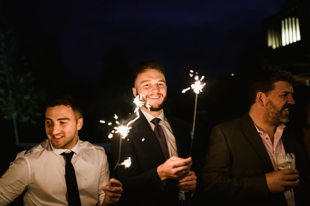 LACEBY MANOR WEDDING | Becky & Tom 11