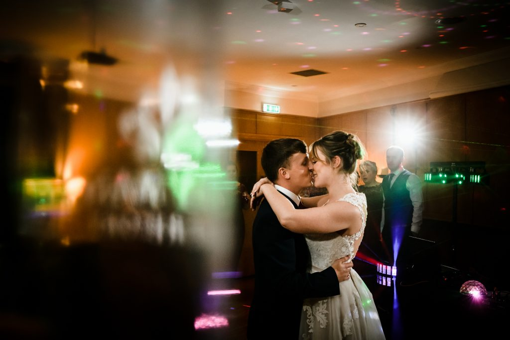 LACEBY MANOR WEDDING | Becky & Tom 14