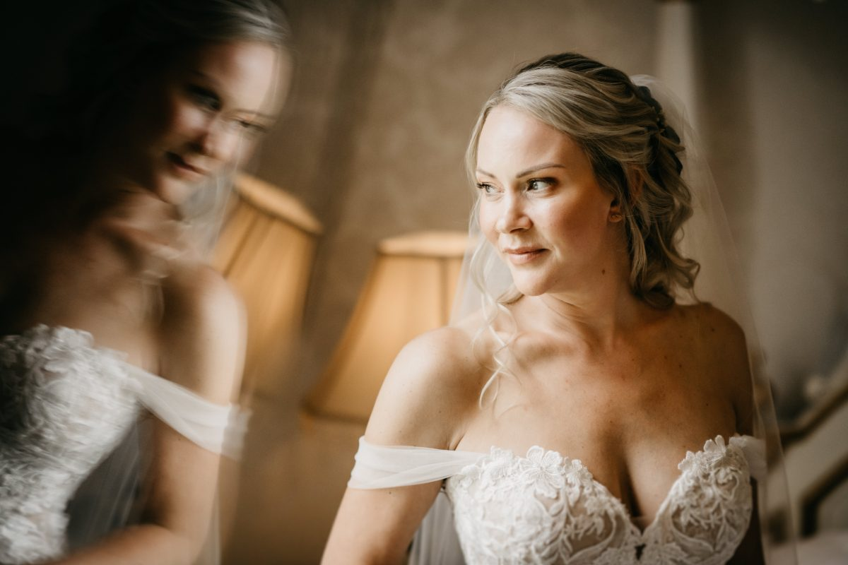 HIRST PRIORY WEDDING GUIDE 12