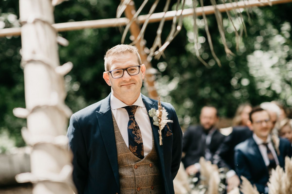 HIRST PRIORY WEDDING GUIDE 2
