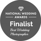 National Wedding Awards