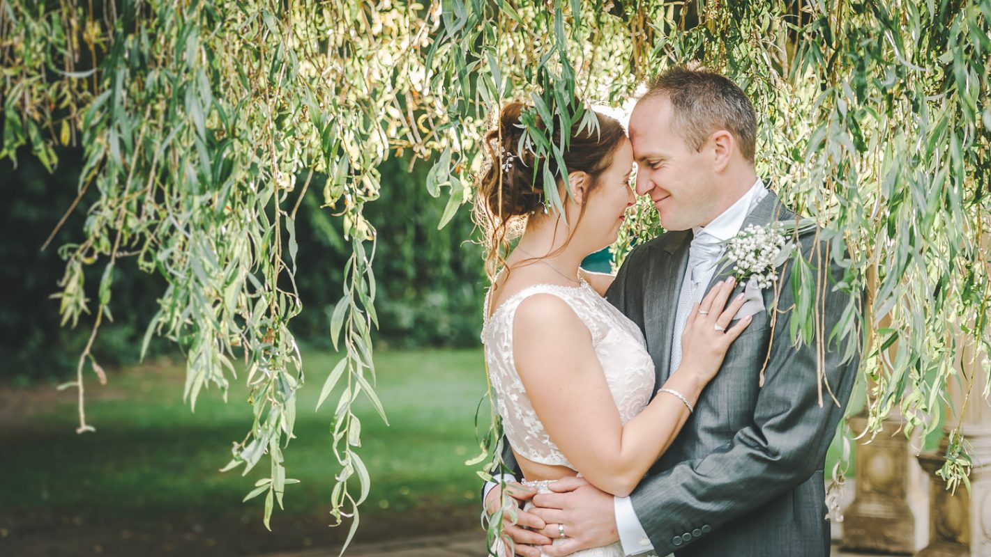 dower house Woodhall Spa wedding