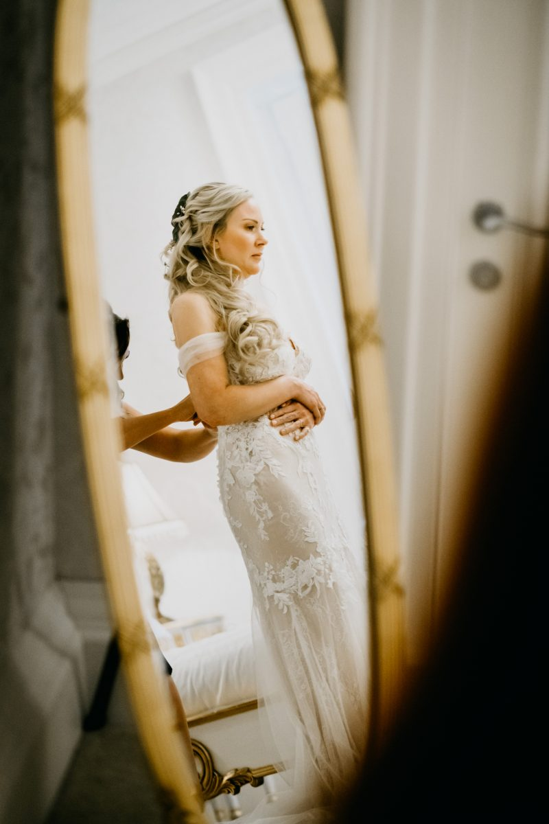 HIRST PRIORY WEDDING GUIDE 8