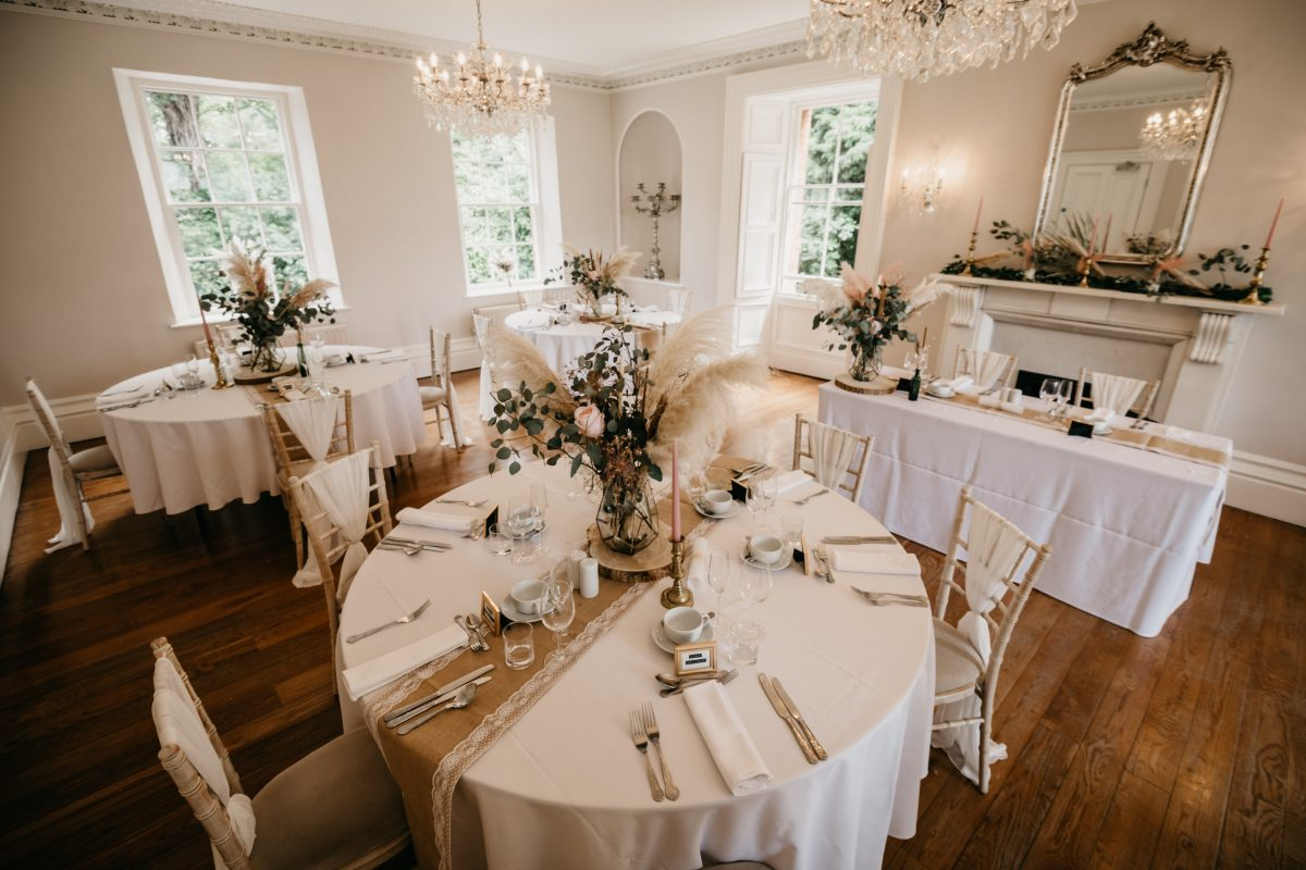 HIRST PRIORY WEDDING GUIDE 27
