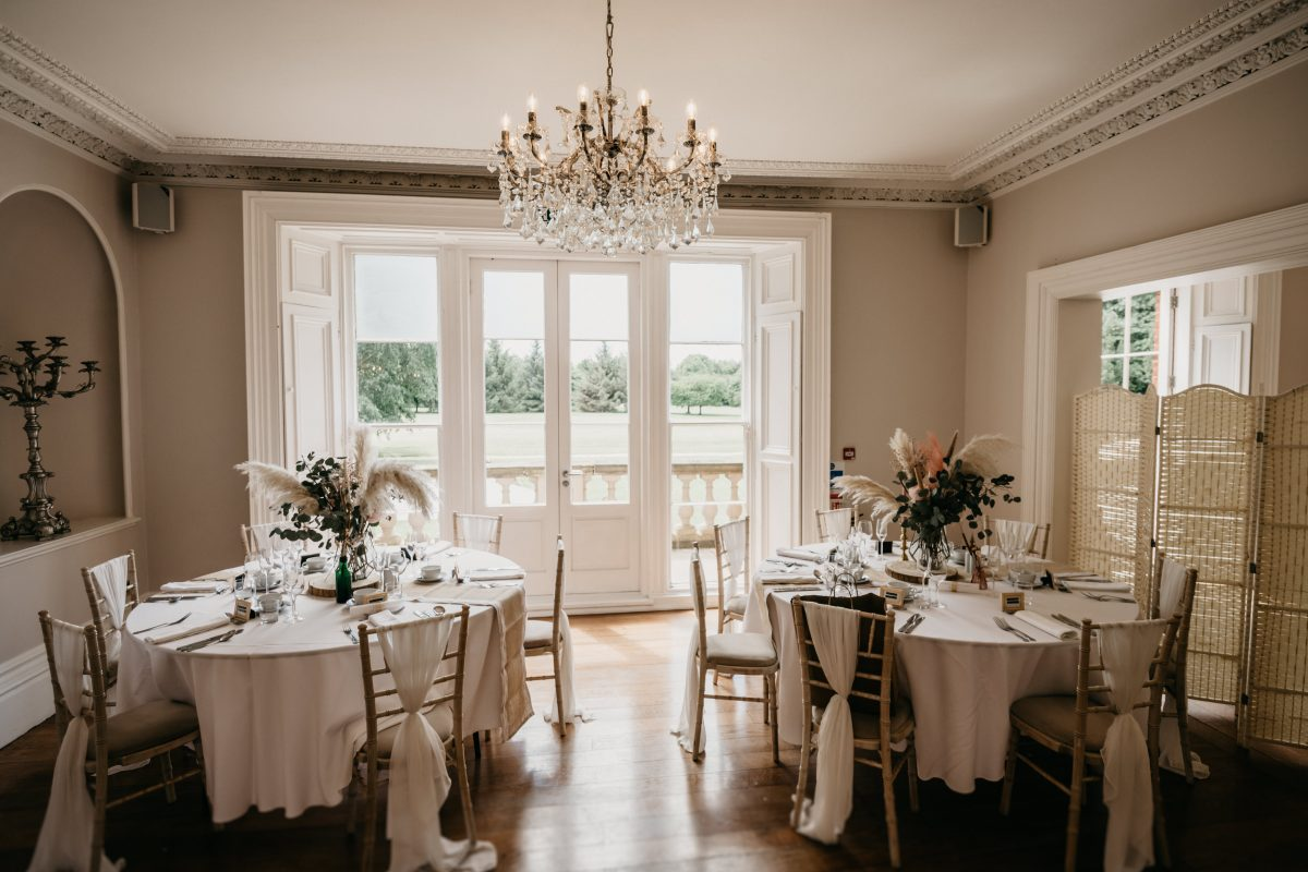 HIRST PRIORY WEDDING GUIDE 26