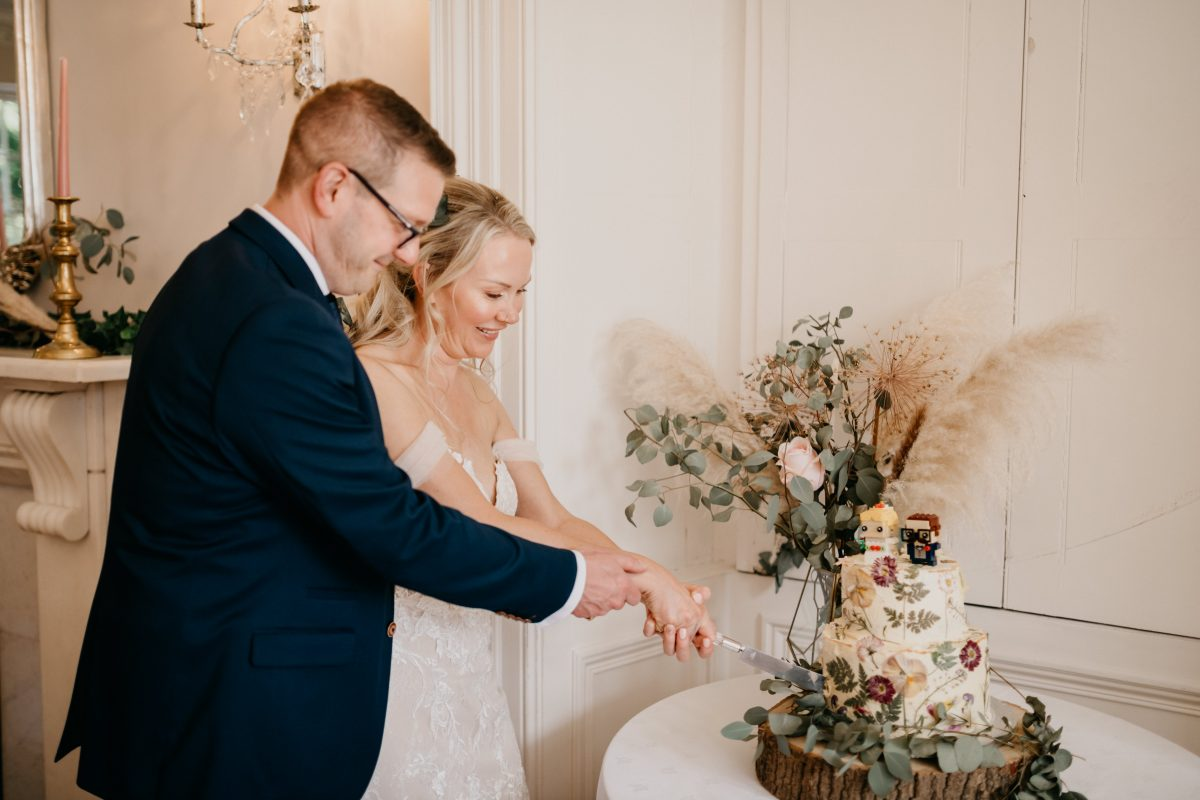 HIRST PRIORY WEDDING GUIDE 28