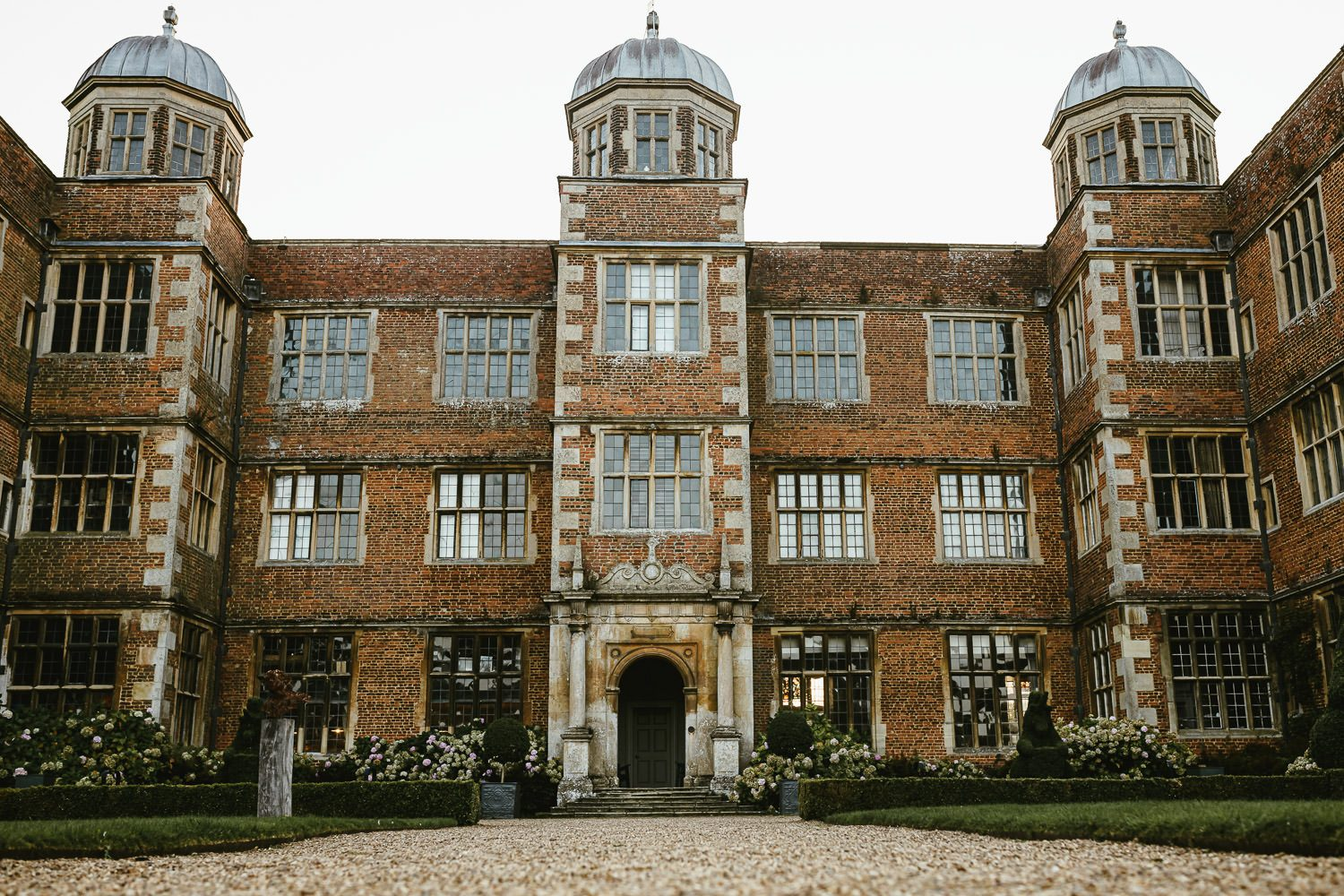 doddington hall wedding venue
