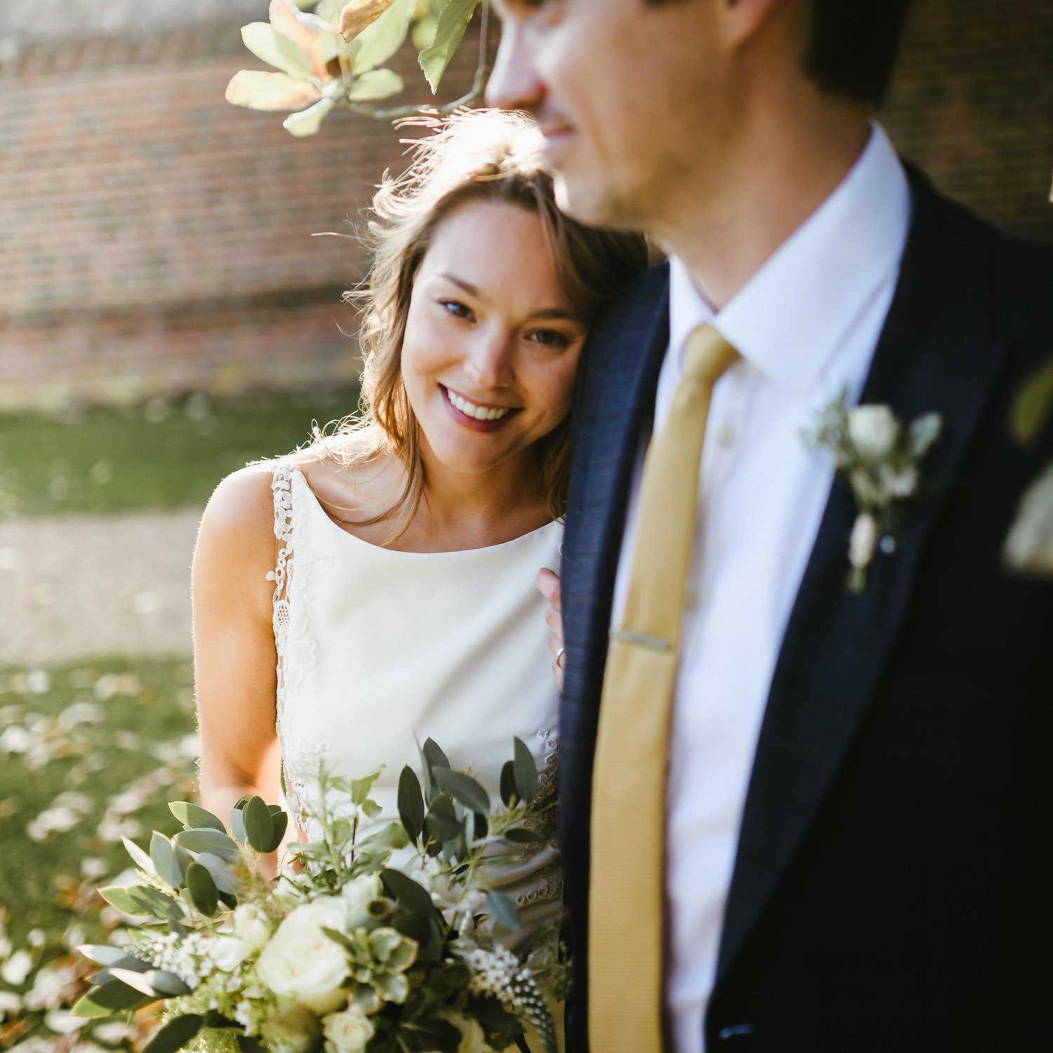 DODDINGTON HALL WEDDING GUIDE 2